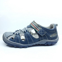 Latest design China wholesale boys sandals shoes summer 2014