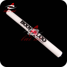3 Flash Modes 4*48cm 1.6*18 inches LED Flashing Foam Stick with Logo