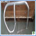 Tubo del cnc servicio de flexión, de aluminio cnc servicio de tubo doblado, fabricación de aluminio de la soldadura
