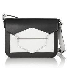 2014 Jetset Bag American Fashion Black&White Leather Bags