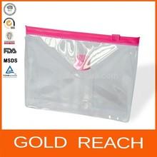 pvc pouch,pvc packing bag,Clear makeup bag