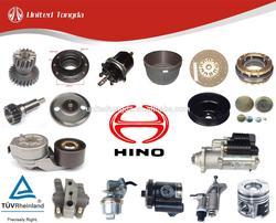 HINO truck spare parts