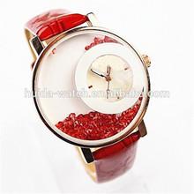 Promational wrist watch,cheap wholesale china watch.Fashion lady watches