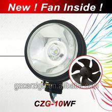 auto accessories wholesale distributor , 120 led rechargeable work light , mechanics work lamp