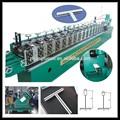 Paneles de yeso que hace la máquina, de metal de paneles de yeso paticipation productor, c o canal u de la máquina