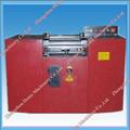 Tannerie de cuir machine automatique/chine. tannerie de cuir machine