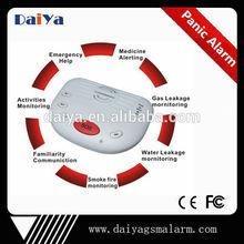 DaiYa most convenient gsm elderly alarm A10