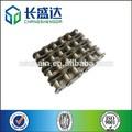 100ga-4/20a-4 serie pesada precisión corto paso de cadena de silencio hecho en china