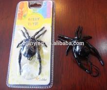 Spider Shape and Single-blister Packaging PVC or EVA Air Freshener/ car perfume