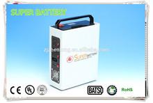 100V/220VEmergency power! Outdoor use! Mini ups 220v 110v with 12v lithium battery