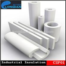 Industrial Calcium Silicate Pipe Insulation
