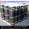 SBS modified 4mm bituminous waterproofing membrane sheets