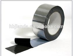 1.2mm asphalt adhesive tape with aluminium