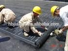 polyester based asphalt basement waterproofing membrane for roof