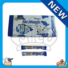 Mr. Magic milk soft chews candy
