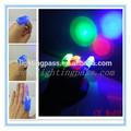 heißer verkauf multicolor mini großhandel led finger licht für förderunggeschenk