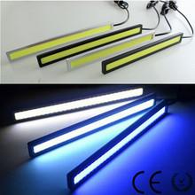 super bright hiway car cob led drl