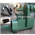 nuevo diseño de la biomasa de briquetas de carbón de la máquina para la fabricación de carbón vegetal de madera palo