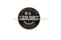 China Supplier TOP GUN Gold Silver Metal Coin, Cheap Challenge Coin For Souvenir