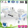 BDE209 Top grade safety link motor lateral tilt hospital bed