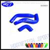 Suzuki Swift high temperature racing silicone radiator hose kit