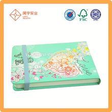 cheap bulk mini executive planner notebook