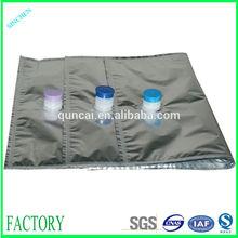 Plastic liquid bags/milk storage bags/liquid milk packing bags