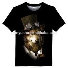 OEM High cheap 3d t shirt