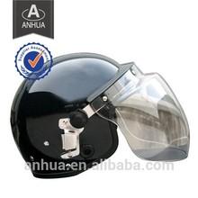 Anti Riot Police Helmet With Visor