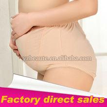 Wholesale cotton sexy maternity nursing panties
