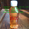 vegetable cooking oil with ISCC
