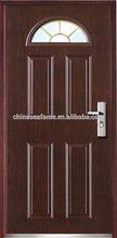 durable Splendid commercial steel security door modern manufacturer