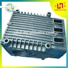 Pump Case High pressure Aluminum Alloy ADC12 Die Casting