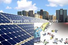 Solar Photovoltaic Solar Panel Mounting Brackets for solar system