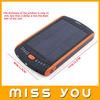 New product 12v 16v 19v 23000 mah solar charger for laptop and mobile phones