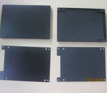Alibaba Member Standard Hot-sale Aluminum External SSD enclosures