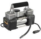 12V Electric Car Air Compressor 4x4 Tyre Inflator Portable Kit Pressure Pump 4WD