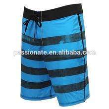 Custom Sublimation Printed Waterproof Mens Board Shorts