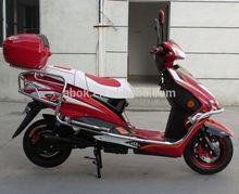 user-friendly functional mini racing motorcycle