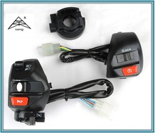 motorcycle handle switch assembly, for Cupid SERIES YINXIANG BASHAN NEW FEELING