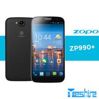Original Zopo ZP990+ MTK6592 OCTA Core smart phone 5 inch 1920*1080 FHD 1GB+16GB Android 4.2.2 5MP+14MP ZOPO 990+