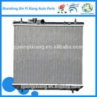 Auto Radiator for HINO Heavy Trucks OEM 160906790