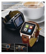 business classic Latest Android smart Hand Watch Phone