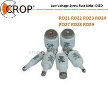 Fuse/Low Voltage screw type Fuse Links -DIZD type