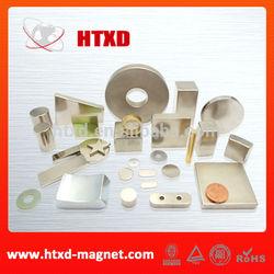magnetic material permanent neodymium magnet