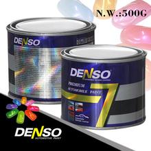 DENSO 2K ACRYLIC TOPCOAT FOR AUTO PAINT