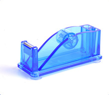 25mm Office Stationery Colored Heavy Duty Tape Dispenser
