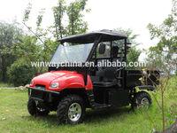 1000cc diesel utility atv , farmboss II