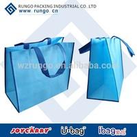 120Gram non-woven bags, colored non-woven shopping bags