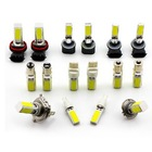 Car Accessory Cob Led Light 1156 1157 7440 7443 3156 3156 Led Tuning Light 20W